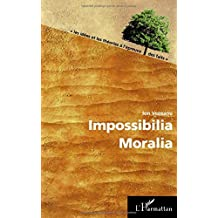 Impossible moralia