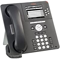 Avaya 9630G IP Phone (Certified Refurbished)