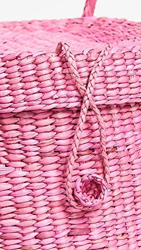 Amazon.com: Pitusa Lima Bag - Bolsa para mujer, talla única ...