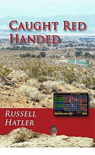 Boulder Club - Caught Red Handed (Boulder Club Casino Book 3)