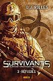 LES SURVIVANTS T03