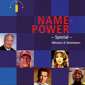 Name-Power Hörbuch