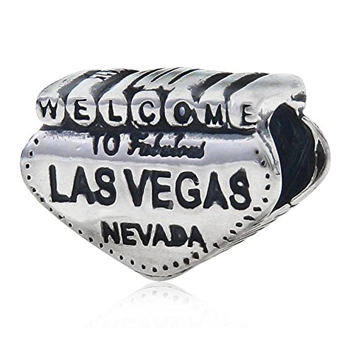Welcome To Las Vegas Charm...