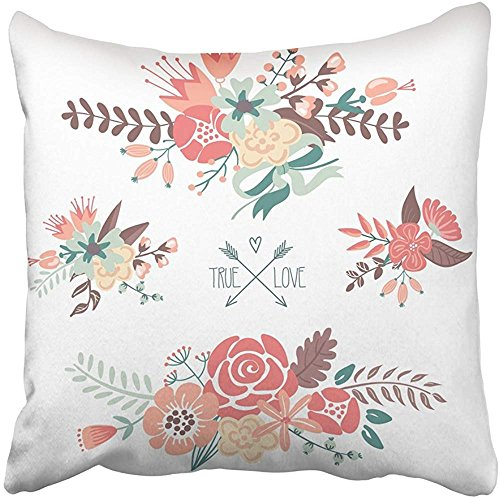 (Staroutah Throw Pillow Cover 18