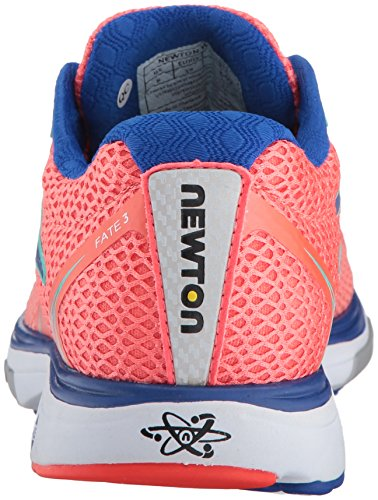 Scarpe Donna Neutral Running Shoe Iii Newton jade Rosa coral Fate Women's SYq40P