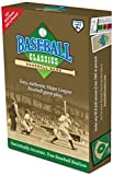 Baseball Classics All-Time Greats Boxed Card Game