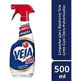 Limpador Banheiro X14 Tira Limo Pulverizador 500 Ml, Veja