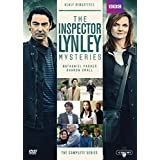 Inspector Lynley Mysteries Remastered Complete