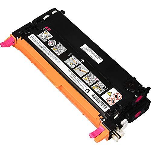 (Dell RF013 Magenta Toner Cartridge for Dell 3110cn/3115cn Color Laser Printer)