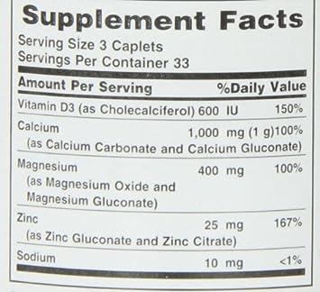 Amazon.com: Vitaminas Para Los Huesos - Para Fortalecer Los Huesos Y Combatir La Osteoporosis - 100 Cápsulas: Health & Personal Care