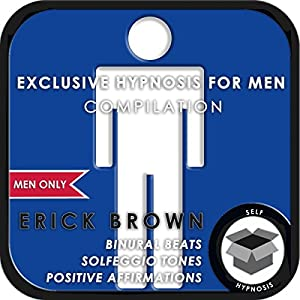 Men Only: Exclusive Hypnosis for Men Rede