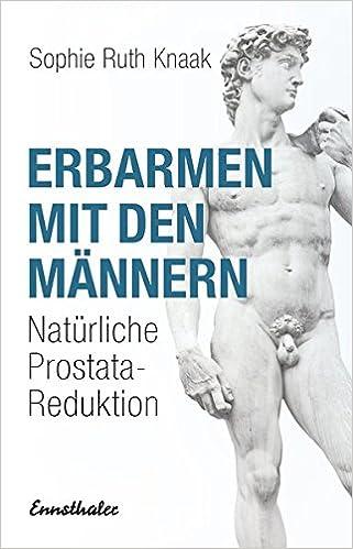 prostataprobleme natürlich behandeln