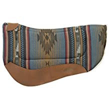 Weaver Leather All Purpose Contoured Barrel Saddle Pad