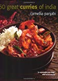 50 Great Curries of India, Camellia Panjabi, 1904920357