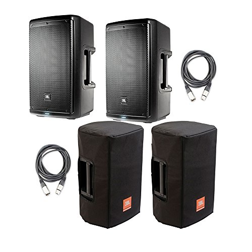 JBL EON610-10' Two-Way Multipurpose Self-Powered Sound Reinf