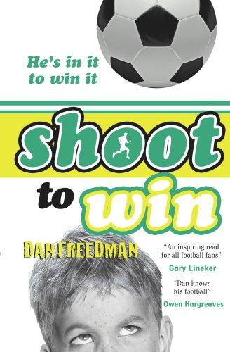 Read Online Shoot to Win (Jamie Johnson) pdf epub