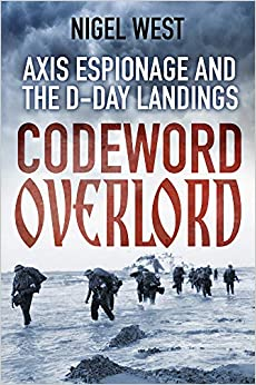 Paginas Descargar Libros Codeword Overlord: Axis Espionage And The D-day Landings Documento PDF
