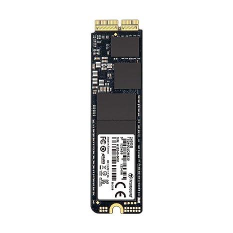 Transcend 240GB JetDrive 820 PCIe Gen3 x2 Solid State Drive (TS240GJDM820)