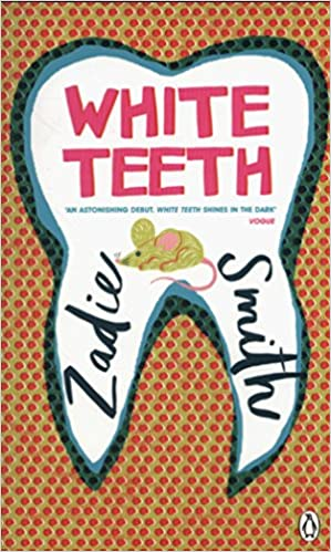 thesis on white teeth by zadie smith
