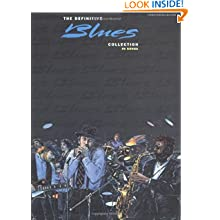 The Definitive Blues Collection (Definitive Collections)