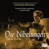 Die Nibelungen - The Complete Original Motion Picture Score