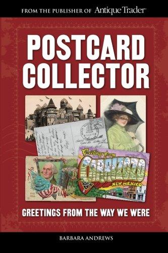 Postcard Collector -