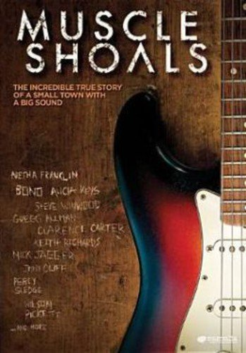 Muscle Shoals (One Lovers Studio)