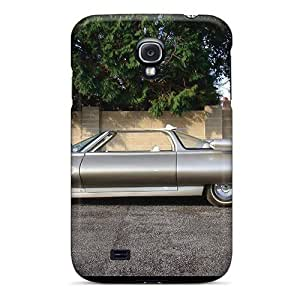For Phone Case Galaxy Protective Case, High Quality For Galaxy S4 1958 Ford X2000 Recreation Skin Case Cover