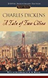 img - for A Tale of Two Cities: (150th Anniversary Edition) (Signet Classics) book / textbook / text book
