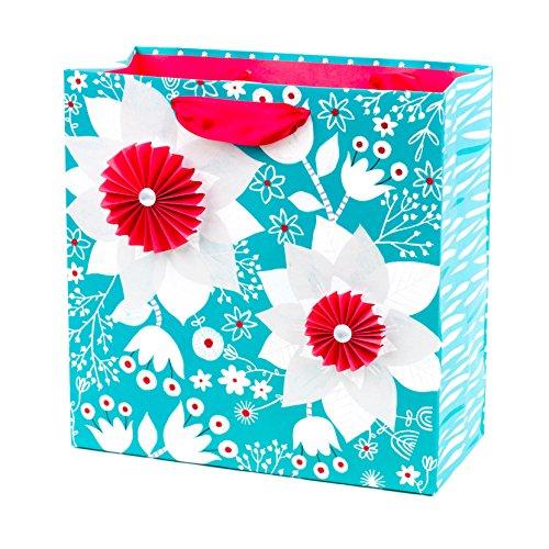 (Hallmark Signature Large Gift Bag (Pinwheels))