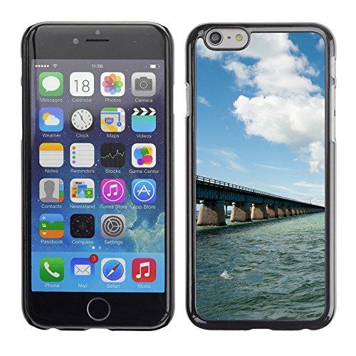 "Premio Sottile Slim Cassa Custodia Case Cover Shell // F00001520 pont // Apple iPhone 6 6S 6G 4.7"""