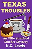 Free eBook - Texas Troubles