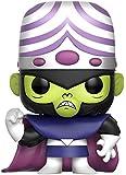 Funko - Figurine Powerpuff Girls - Mojo Jojo Pop 10cm - 0889698110198