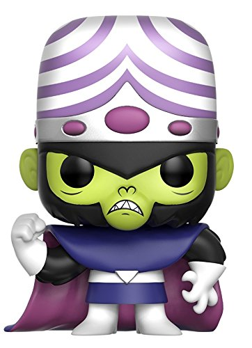 Funko POP Animation: Powerpuff Girls MOJO JOJO Toy Figure Ne