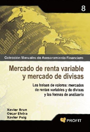 Descargar Libro Mercado De Renta Variable Y Mercado De Divisas Xavier Brun Lozano