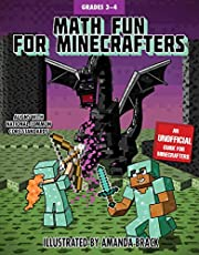 Math Fun for Minecrafters: Grades 3–4
