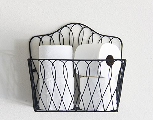 Fantastic Amazon.com: Tagway Home Multi-functional Wall Magazine Rack Fruit  ET59