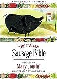 The Italian Sausage Bible, Mary Contini, 178027050X