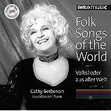 Folk Songs of the World