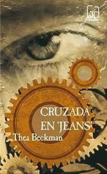 Cruzada en 'jeans' par Beckman