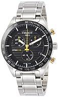 TISSOT PRS 516 Quartz Chronograph T100.417.11.051.00