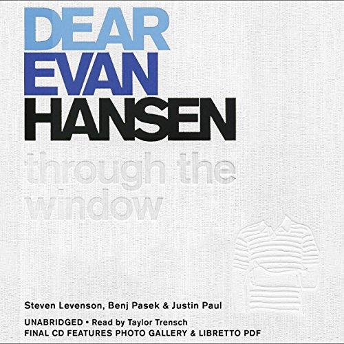 [E.b.o.o.k] Dear Evan Hansen: Through the Window<br />DOC