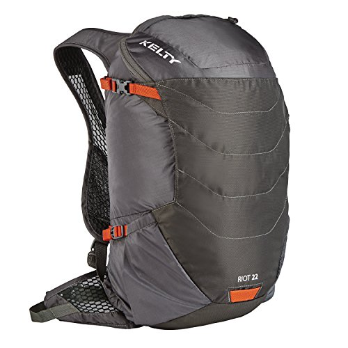 Kelty Riot 22 Backpack, Raven