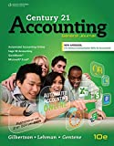 img - for Century 21 Accounting: General Journal, Copyright Update (Century 21 Accounting Series) book / textbook / text book