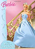 The Story of Cinderella, Golden Books, 0375839720