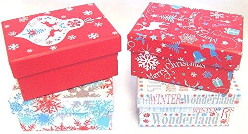 """Xmas Snowflake Acid Free Tissue Paper Sheets 50cm x 35cm 18gsm  20/"""" x 14/"""""""