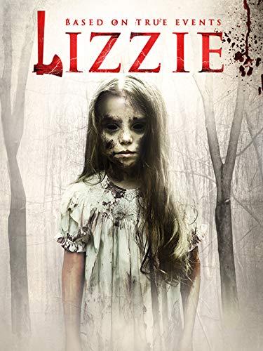 Lizzie (Lizzie Borden Dvd)