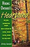 Hiking Ontario's Heartland, Shirley Teasdale, 1551100584