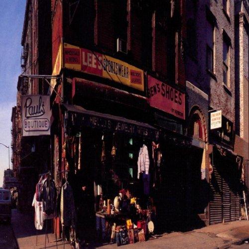 Paul's Boutique [Explicit]