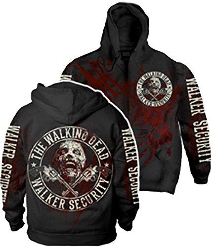 Dead Adult Sweatshirt - 9